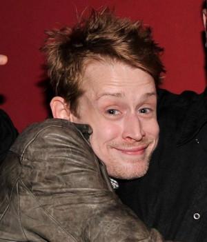 Thread: Macaulay Culkin looking scary thin