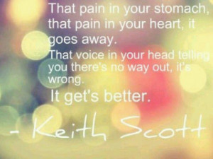 Love quotes one tree hill 1