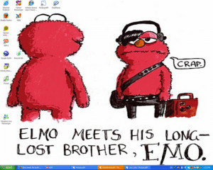 Elmo Quotes And Sayings