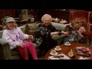 Grandma's Boy (2006) - Rotten Tomatoes
