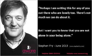 Stephen Fry Quote