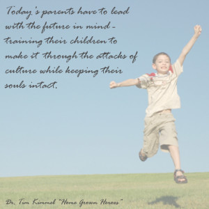 Tough Parenting Quotes Grace based parenting,