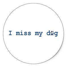 ... rlv.zcache.com/i_miss_my_dog_sticker-p217831968786519670z8j38_400.jpg