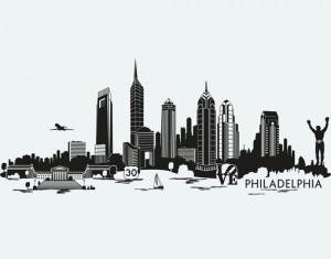 Skyline Tattoo, Phila Skyline, Cities Skyline, 510 400 Pixel, 398 312 ...