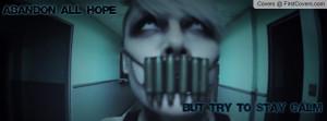 Otep-Apex Predator Profile Facebook Covers