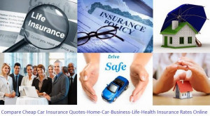 Compare Cheap Car Insurance Quotes-Home-Business-Life-Health-Mortgage