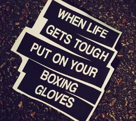 Tough Life Quotes & Sayings