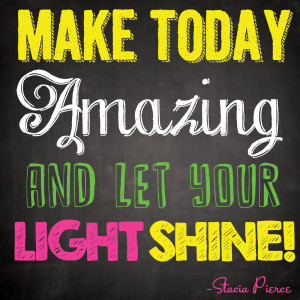 shine quotes let your light shine quotes let your light shine let your ...