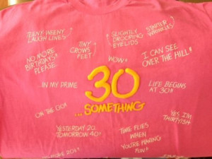 Search results for 30Th Birthday Quotes for Women