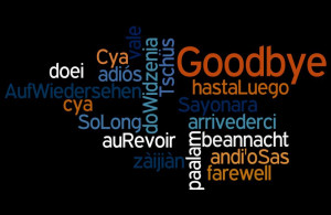 Funny Farewell Quotes Goodbye...