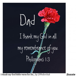 Bible Verses For Fathers Day Posters, Bible Verses For Fathers Day ...