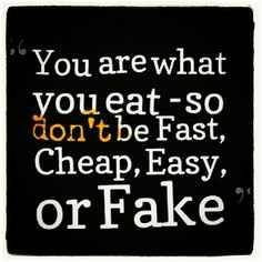 ... healthy food & indulge... Have a nice weekend #Qatar! #Quote