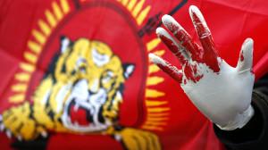 18 sri Lanka g w Sri Lanka: trouble in paradise