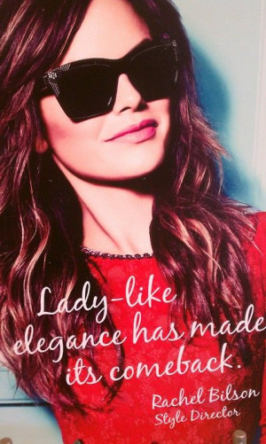 ... Elegant, Style Icons, Style Quotes, Rachel Bilson, Ray Bans Sunglasses