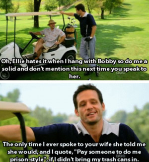 Cougar Town - Quotes #cougartown #cougartownquotes Quotes B, Funny ...