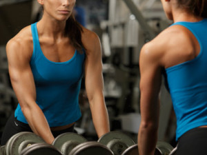 Why Weight Training Causes The Afterburn