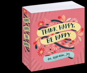 Think Happy Be Happy-1