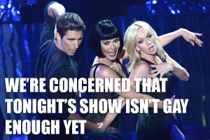 Oscars 2013: The Best Quotes -- In Meme Form
