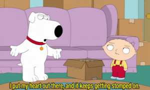 brian griffin funny quotes