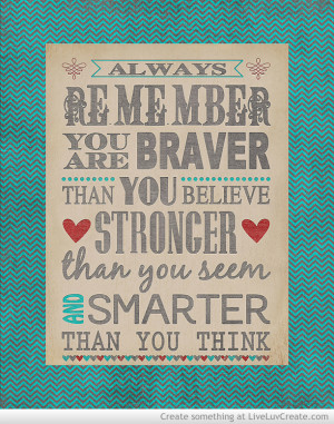 Winnie The Pooh Quote 1