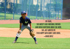 Baseball Practice Quotes Nice baseball quote!