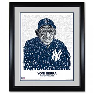 New York Yankees Yogi Berra
