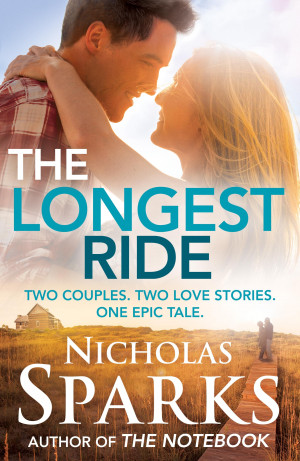 Inspiration for The Longest Ride