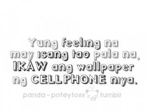 Kilig Banat Quotes