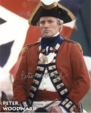 ... Yorktown , O'hara did fill in for General Cornwallis at the surrender