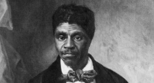 Dred Scott (1795-1858), American slave who unsuccessfully sued for his ...