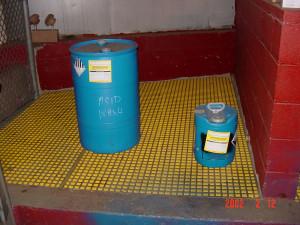 Hazardous Waste Universal