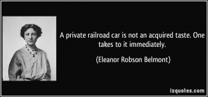 More Eleanor Robson Belmont Quotes