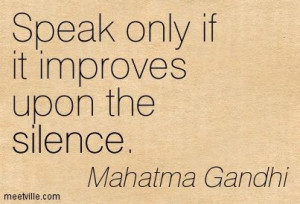 Quotes N Such, Great Literature Quotes, Famous Quotes, Gandhi Quotes ...