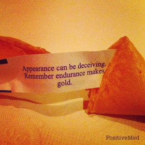 Appearance can be deceiving