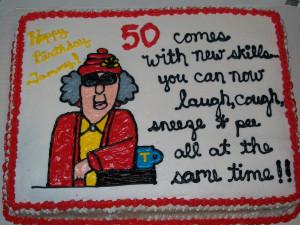 Maxine 50th Birthday Quotes Quotesgram