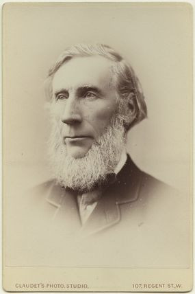 John Tyndall Pictures
