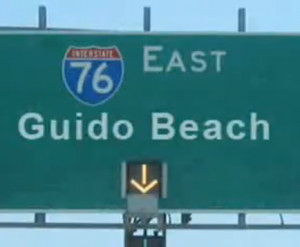 New Jersey Quotes and Sound Clips