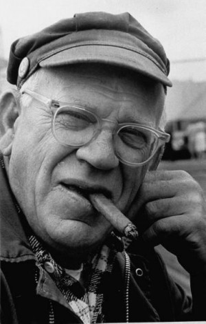 Eric Hoffer quotations -- on the similar psychological drives that ...
