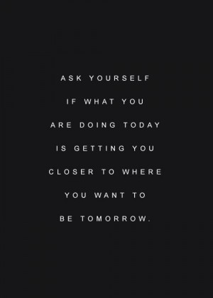 Inspirational quote, study motivation