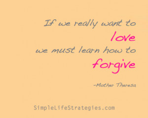 Wisdom from Mother Theresa : Inspiring Quotes