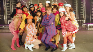 Pictures Austin Powers Gold Member Girls