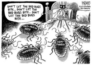 Bed Bugs Funny