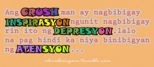 crush love quotes tagalog