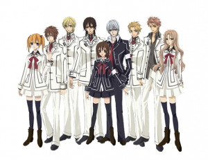 Gray-Man uniforms if we can pick our own designs for it