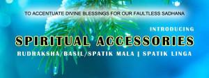 Spiritual Accessories