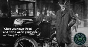 25 Quotes for the Modern Gentleman