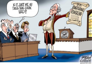 Under NO CIRCUMSTANCES Should a Constitutional Convention Be Allowed ...
