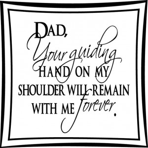 so blessed to have A dad who loves The Lord much! My dad is more ...