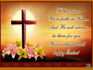 Happy Easter Quotes And Sayings quotespoem
