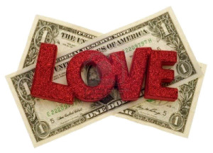 Love Over Money Quotes Love and money - viewing